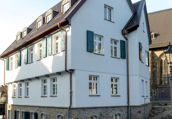 Petrikirchenhaus