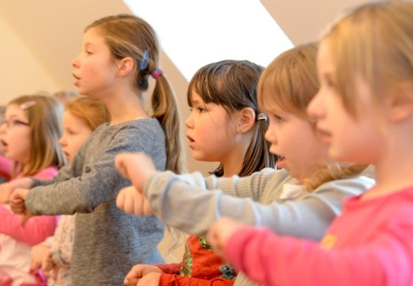 Open Day der Singschule