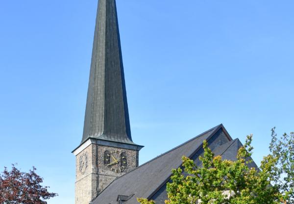 Offene Petrikirche