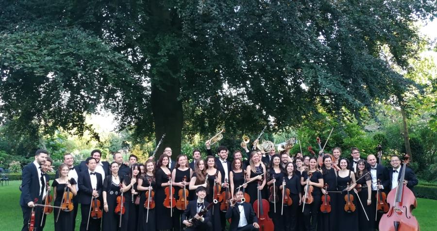 Passionskonzert mit Bachkantaten