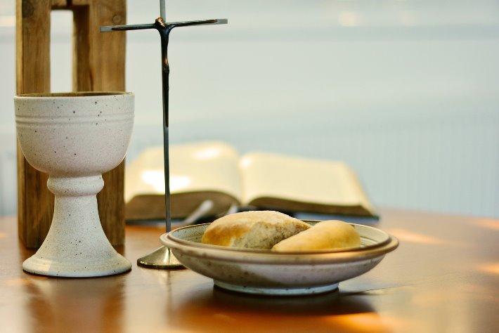 Abendmahl Evangelisch Ablauf